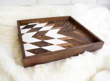 Cumin Wood Tray