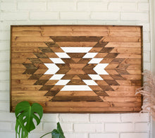 Taos Wood Artwork