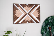 Neutrals Wood Artwork Panel