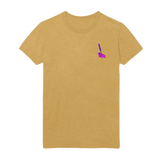 Desert Sessions Tee - Yellow