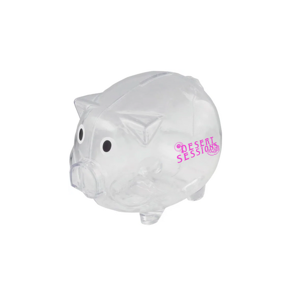 Piggy Jaw Bank