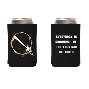 Shatter Q Koozie - Queens of the Stone Age