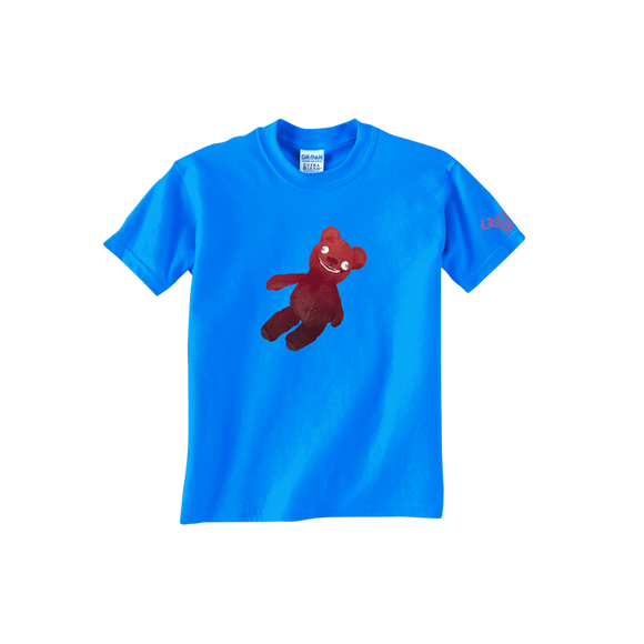 Teddy Bear Youth Tee - Queens of the Stone Age