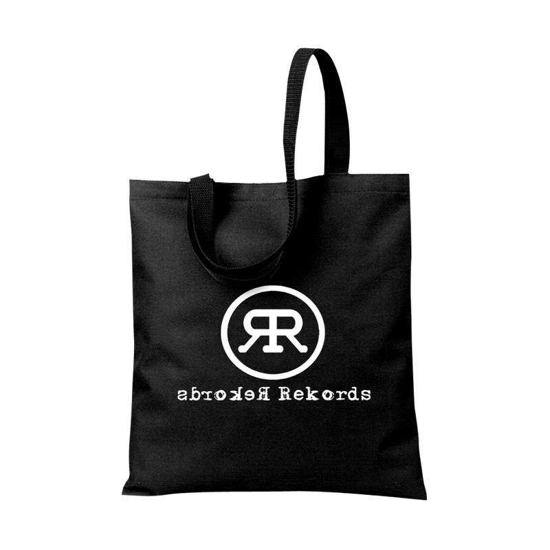 Rekords Tote Bag - Queens of the Stone Age