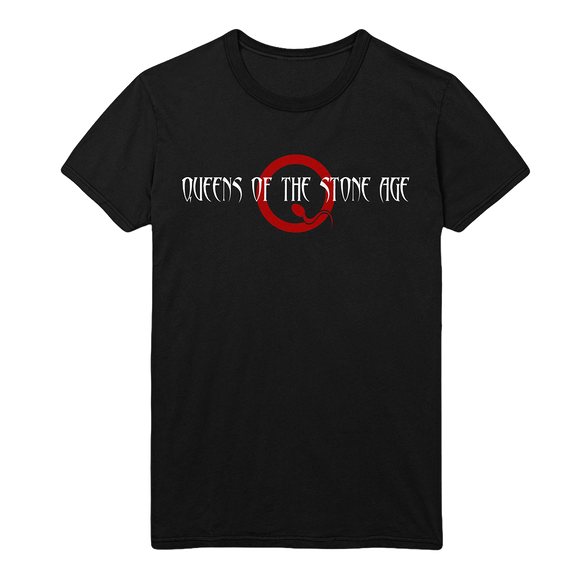 QOTSA And Q Tee - Queens of the Stone Age