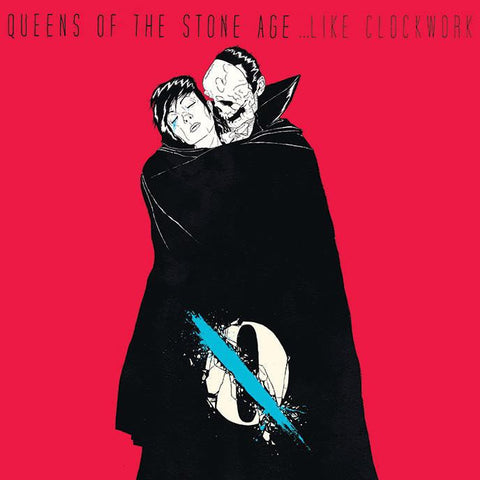 Like Clockwork Standard Vinyl - Queens of the Stone Age