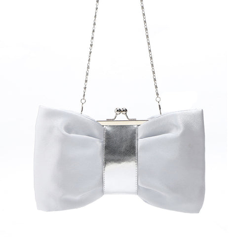 Bow Clutch - FabFunBride
