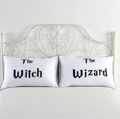 Matching Pillowcases 22 Different Styles! - FabFunBride