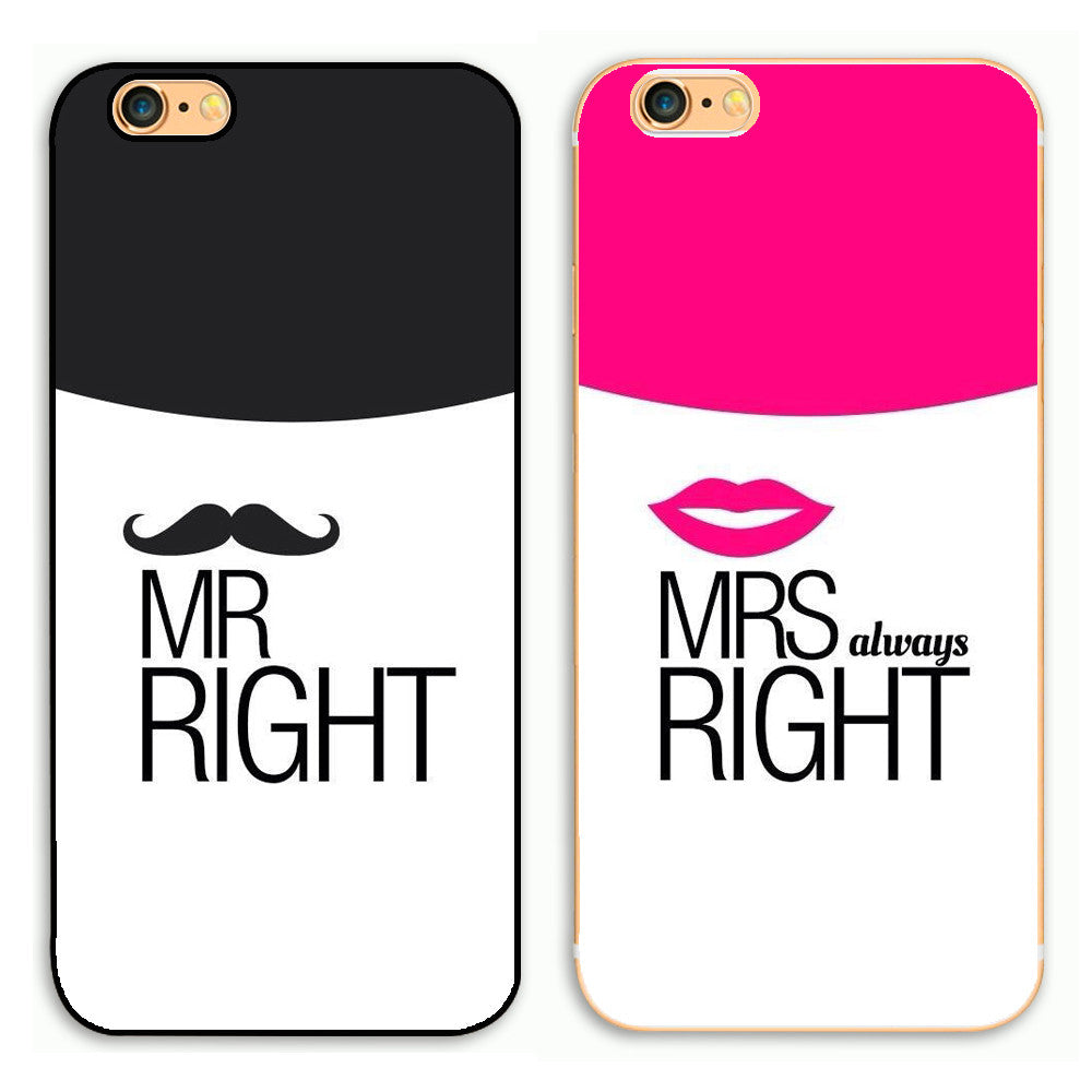 Phone case Cover - FabFunBride