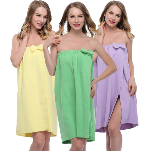 Swimwear robes MORE COLOURS - FabFunBride