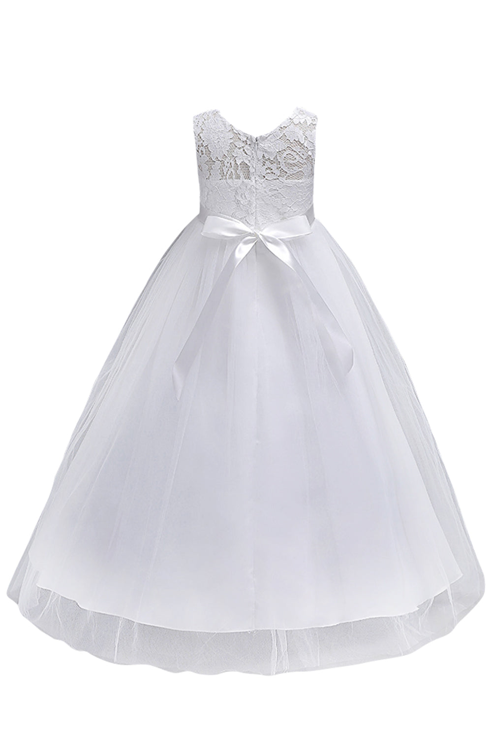Blue lace flower girl dresses tulle 3 colours navy blue lace flower girl dresses tulle 3 colours izmirmasajfo Gallery