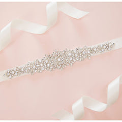 Bridal Belt full crystal - FabFunBride