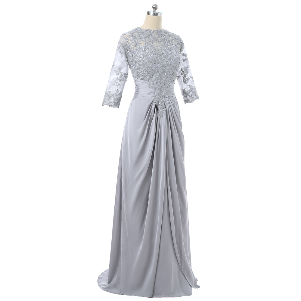 Mother Of The Bride Dresses With Jackets Plus Size | Huston Fislar ...