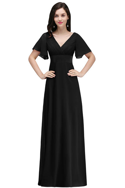Tess Dress - FabFunBride