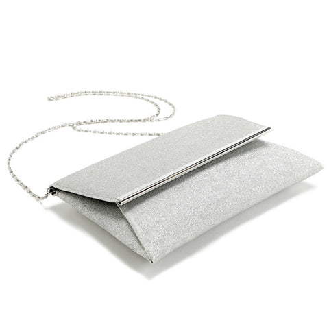Delliana Clutch - FabFunBride