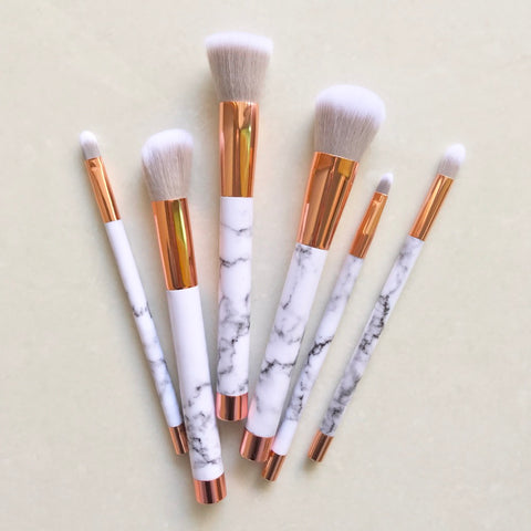 Gianna Brush Set - FabFunBride