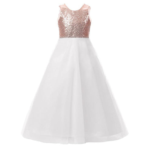 Emma Dress - FabFunBride