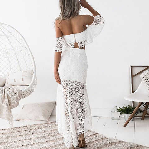 Olivia Two Piece - FabFunBride