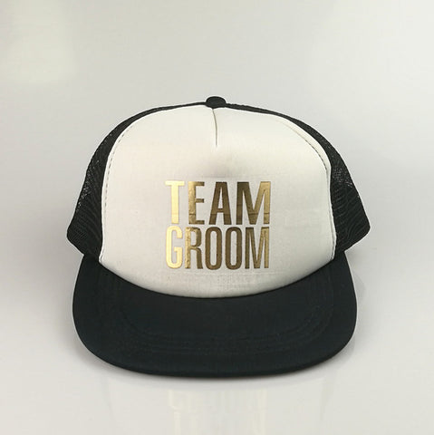 Groom | Team Groom | Drinking Team - FabFunBride