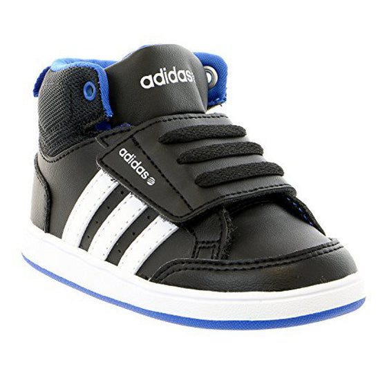 Adidas Kids Neo Hoops CMF Black