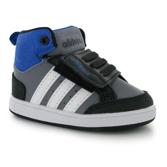 Adidas Kids Neo Hoops CMF Grey