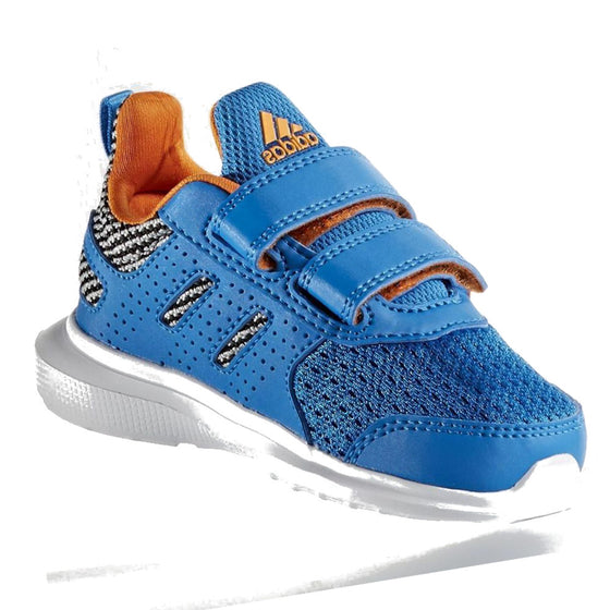 Adidas Kids Hyperfast 2.0 CF Blue