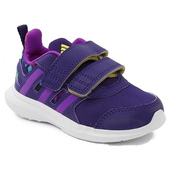 Adidas Kids hyperfast 2.0 CF Purple