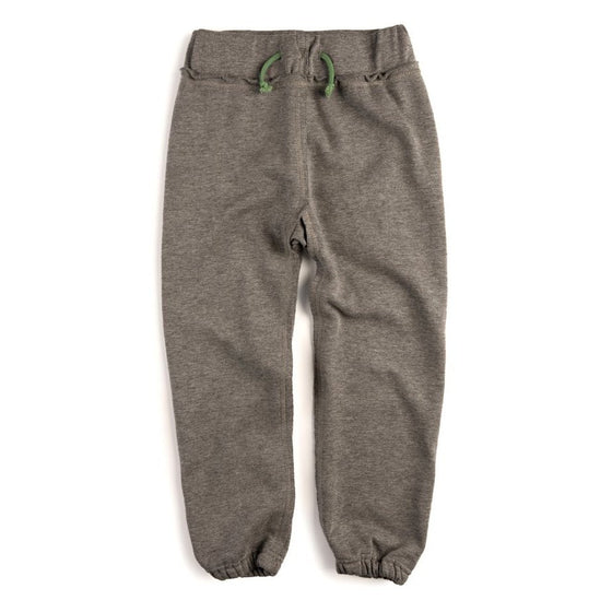 Appaman Boys Gym Sweat Pants - Grey