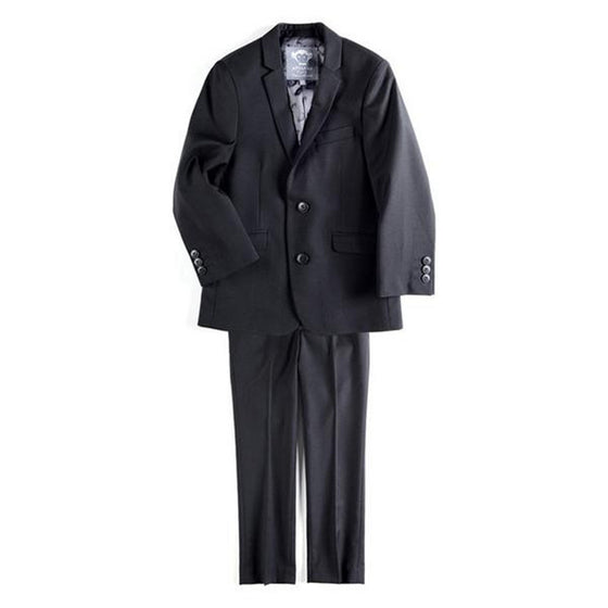 Appaman mod suit Vintage Black