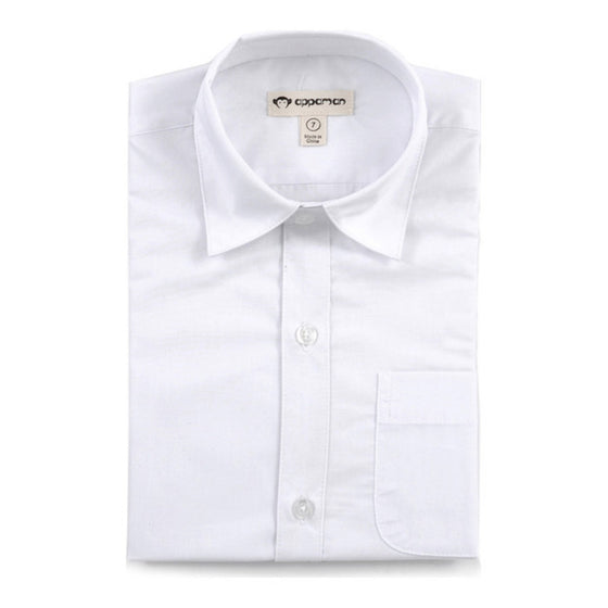 Appaman Standard Shirt - White