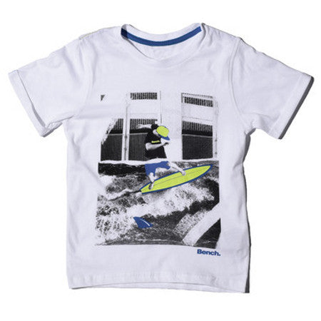 Bench Boys T-Shirt - Surfer