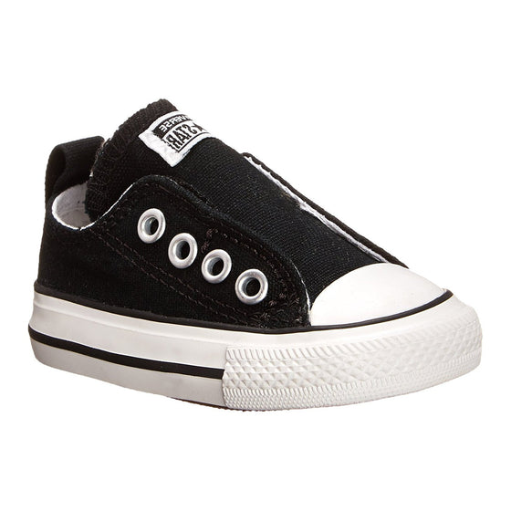 Converse Kids Simple Slip Black