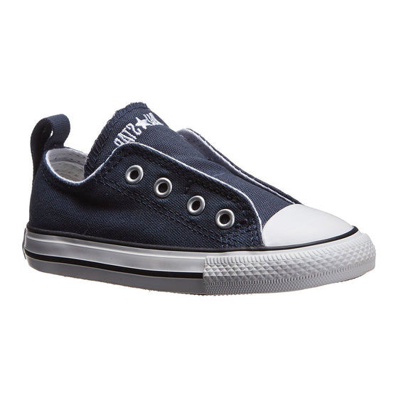 Converse Kids Simple Slip Navy