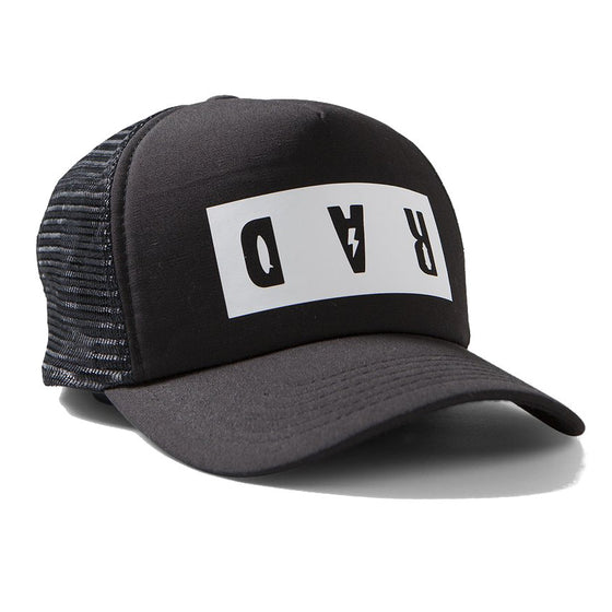 Munster Kids Upside Down Cap