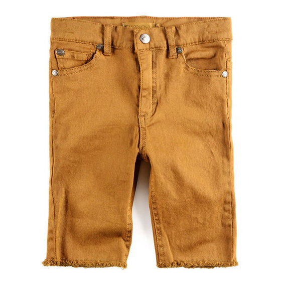 Appaman Boys Punk shorts - Golden Brown