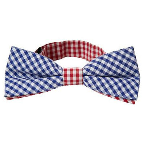 Appaman Boys Bow Tie - Gingham