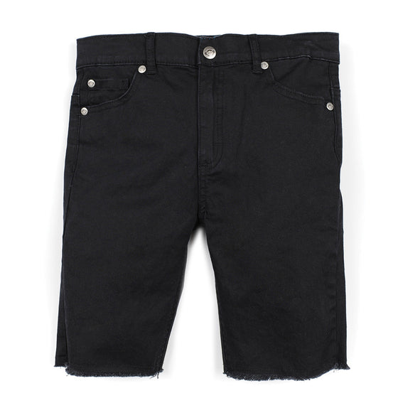 Appaman Boys Punk shorts - Black