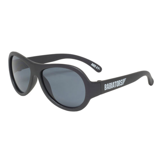 Babiators Aviator Sunglasses - Black Ops