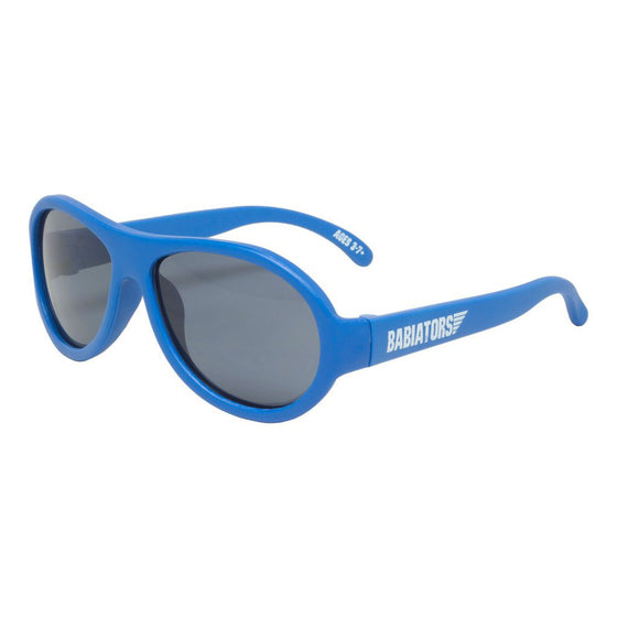 Babiators Aviator Kids Sunglasses - Blue Angels