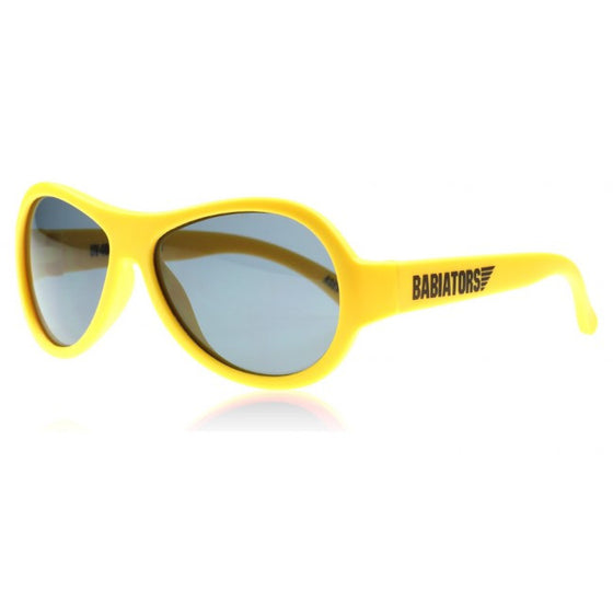 Babiators Aviator Kids Sunglasses - Hello Yellow