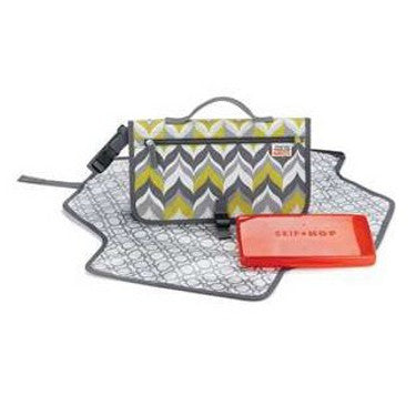 Skiphop Pronto Diaper Changing Station - Jonathan Adler
