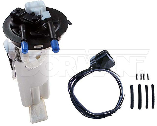 FL2630376- 02-03 GM 1500 SUV Long WB Fuel Pump Module Assembly