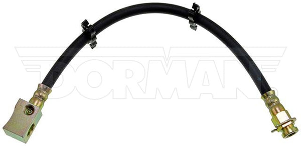 FLH380038- 92-01 Jeep Cherokee XJ Rear Center Drop Brake Hose; Rubber