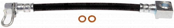 FLH620177- 02-08 Ram 1500 Right Rear Brake Hose; Rubber