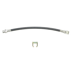 HSP4523OM- 69-72 GM Car Rear Drop Brake Hose; Rubber