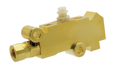 QPV002- A/C Delco 4w Disc Combination Valve