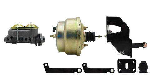 PBUP6570 / MP-200 - 1962-1974 MOPAR Dodge Plymouth A, B, & E Body Power Brake Unit