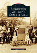 Books, Remembering Georgia's Confederates
