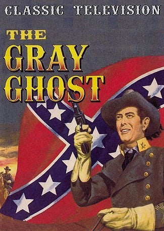 DVD, The Gray Ghost (Set)