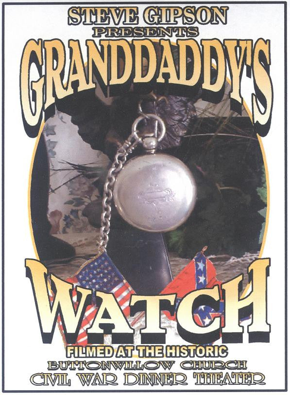 DVD, Granddaddy's Watch